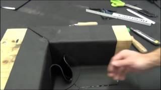 видео Гидроизоляция балкона, подробная инструкция для применения