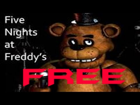 How to Download Five Nights At Freddys (1,2,3,4) For Free (Windows) BEST METHOD 2016