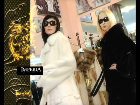 Шубы: Imperia Furs & Leather (Tomsk)