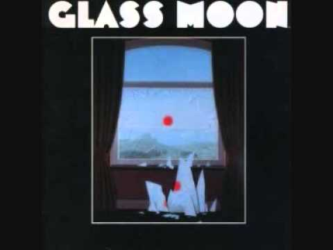 GLASS MOON  Solsbury Hill 1980