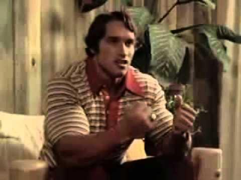 Видео: Мнение Арнольда о боли в мышцах