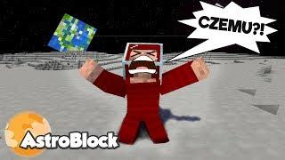 ZOSTAŁEM OSZUKANY! - Minecraft Astroblock