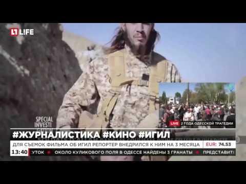 солдаты аллаха фильм саид рамзи