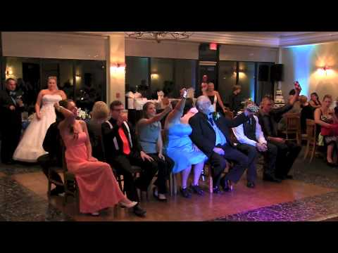 Wedding Scavenger Hunt / Love Songs - DJ/MC Ben Thomas