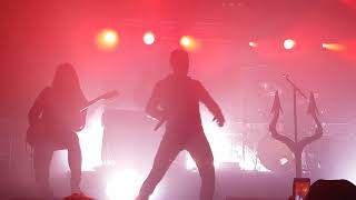 Satyricon - The Ghost Of Rome Live Zona Roveri 07/10/2017