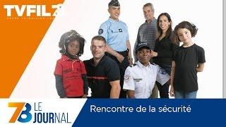 7/8 Le Journal – Edition du mercredi 7 octobre 2015