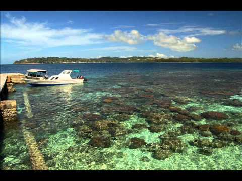 Manajah Presents : Solomon Islands