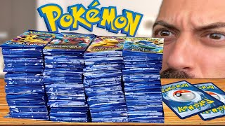 Opening $7,000 Of Pokemon Cards | Can We Find $5,000 Charizard?