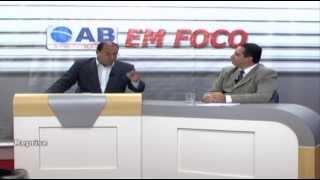 OAB Em Foco -  PGM 32