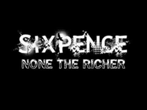 Кліп Sixpence None The Richer - Sad But True