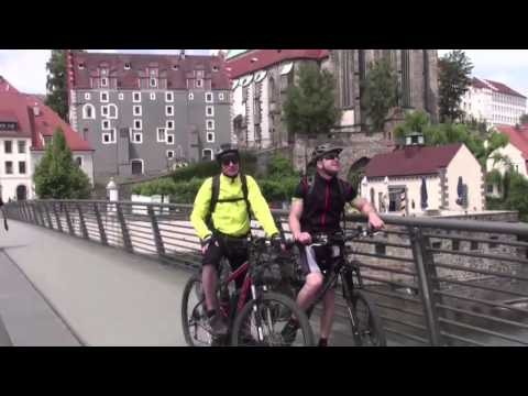 Oder Neiße Radweg 2015