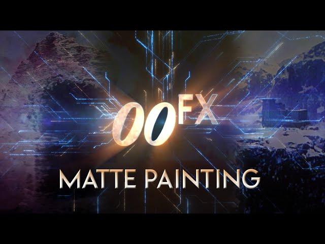00 FX - Episode 02  - Matte Painting 🎨