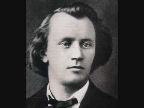 Brahms - hungarian dance no. 5 in G minor