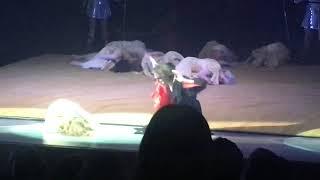 Я. Баярунас - «Раскаяние и смерть Иуды» (рок-опера Иисус Христос - Суперзвезда»)