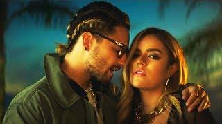 J. Balvin, Ozuna, Bad Bunny - Reggaeton Mix 2019 - Los Mas Nueveo - Pop Latino Musica Canciones