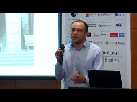 Выпускник LBS Александр Кравченко — о получении MBA в Лондоне