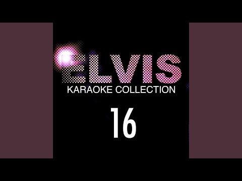 Indescribably Blue (Karaoke Version In the Style of Elvis Presley) mp3