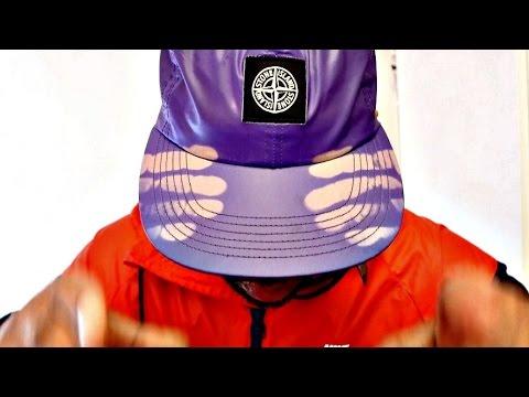 497153eb043eef SUPREME X STONE ISLAND HEAT REACTIVE HAT - YouTube