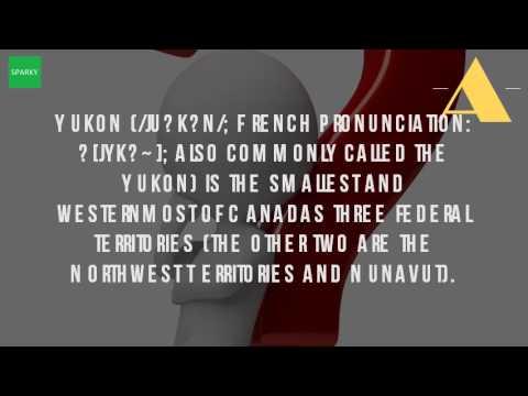 Who Owns The Yukon Territory?
