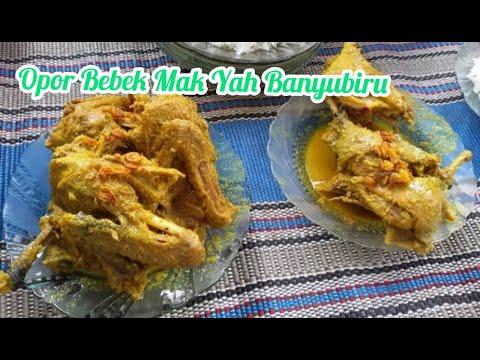 opor-bebek-mak-yah-banyubiru-kuliner-ungaran-ambarawa-salatiga