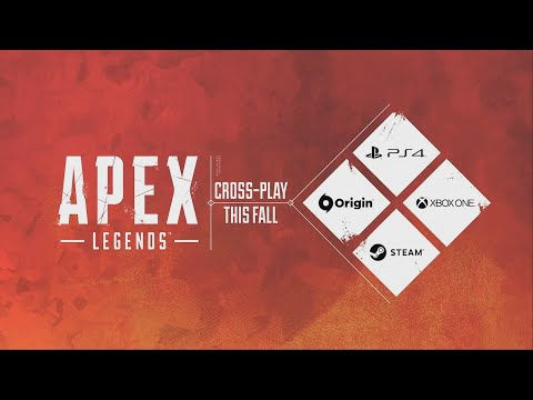 CROSS PLAY IS COMING TO APEX LEGENDS(Also Apex on Nintendo Switch)