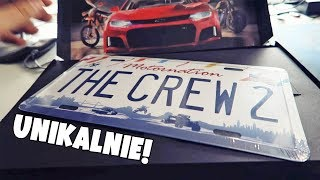 THE CREW 2 Press Pack UNBOXING