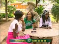 EFIEWURA TV SERIES -  WHEN THE GIRLS MET OVER A PLAYBOY