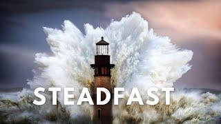 Steadfast Sanctification