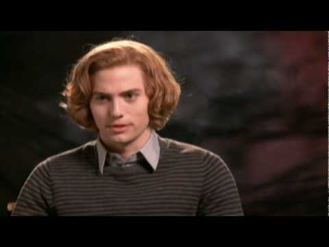 Jackson Rathbone Interview - The Twilight Saga: Eclipse