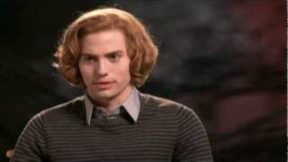 Jackson Rathbone Interview - The Twilight Saga: Eclipse