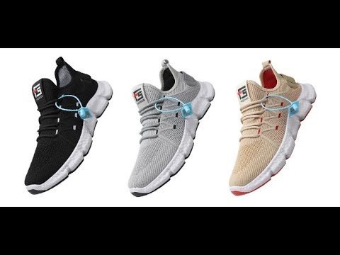 Fashion Air Cushion Running Sneakers