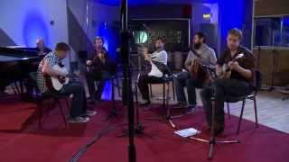 Dublin Studio Hub Trad Players - MAMO