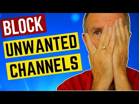 How To Block Content On YouTube 2020 from YouTube · Duration:  5 minutes 27 seconds