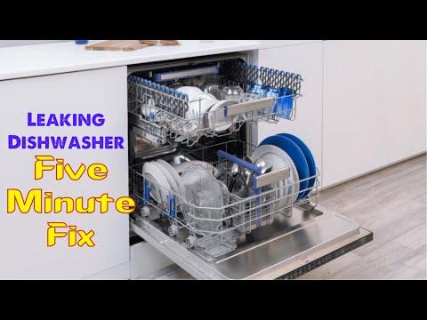 Dishwasher Repair in Rowlett