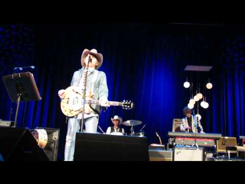 Suspicious Minds  by Dwight Yoakam