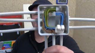 So dumm kann doch keiner sein!? Diese Fehler darfst du in der Elektrotechnik nie machen ! Proofwood