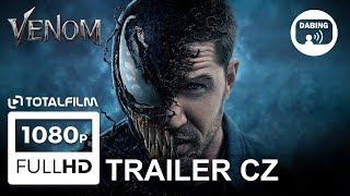 Venom (2018) nový CZ dabing HD trailer