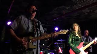 The Record Players - Kansas City - NYC Guitar School Rock Band 11-4-17