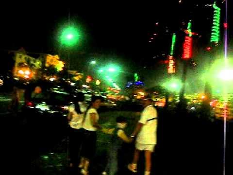 Quảng trường Hưng Yên ngày đầu tiên 2009