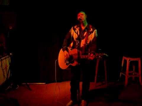 Jason Ringenberg - Last Train to Memphis - Live @ Hafenbahnhof, Hamburg