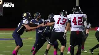High school football: Chittenango vs. Skaneateles highlights