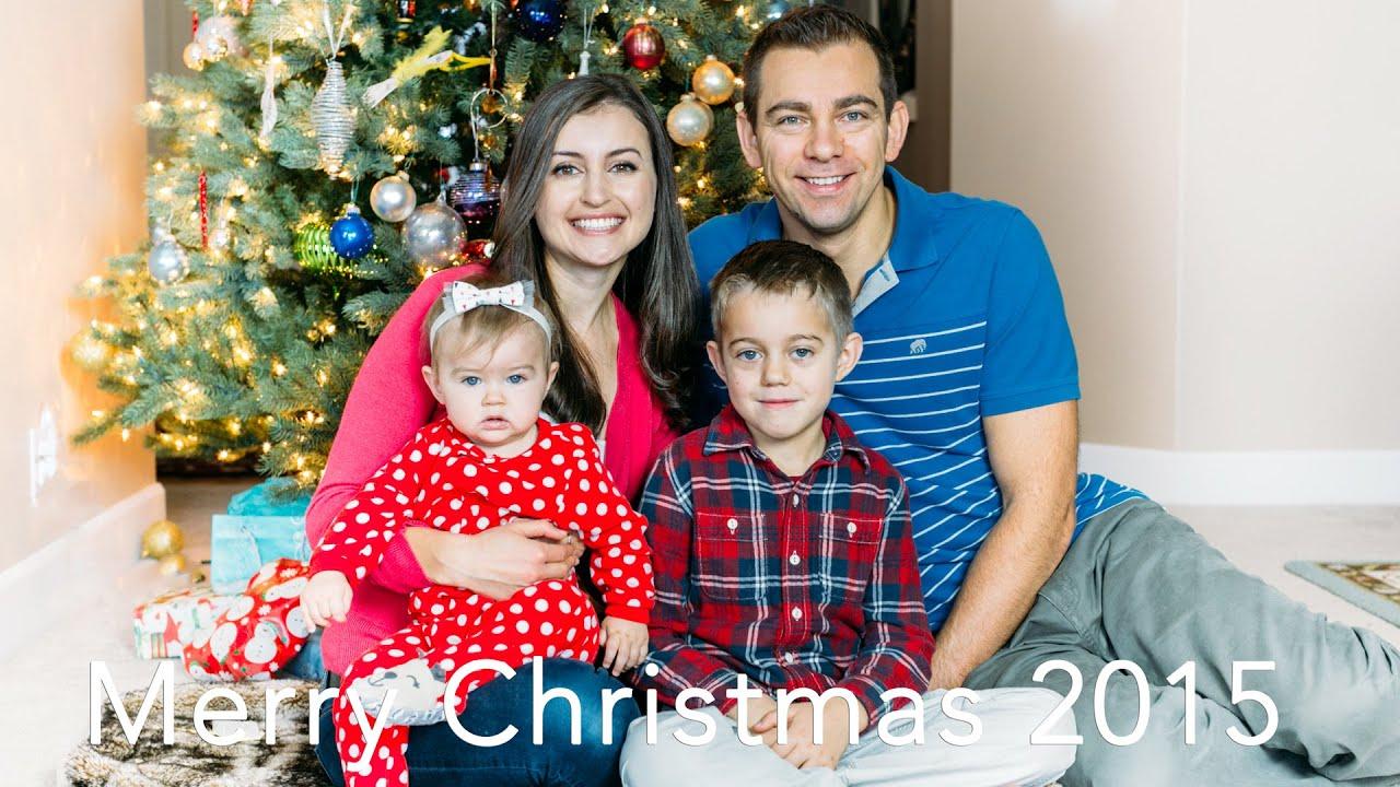 Merry Christmas 2015 Natasha 39 S Kitchen Youtube