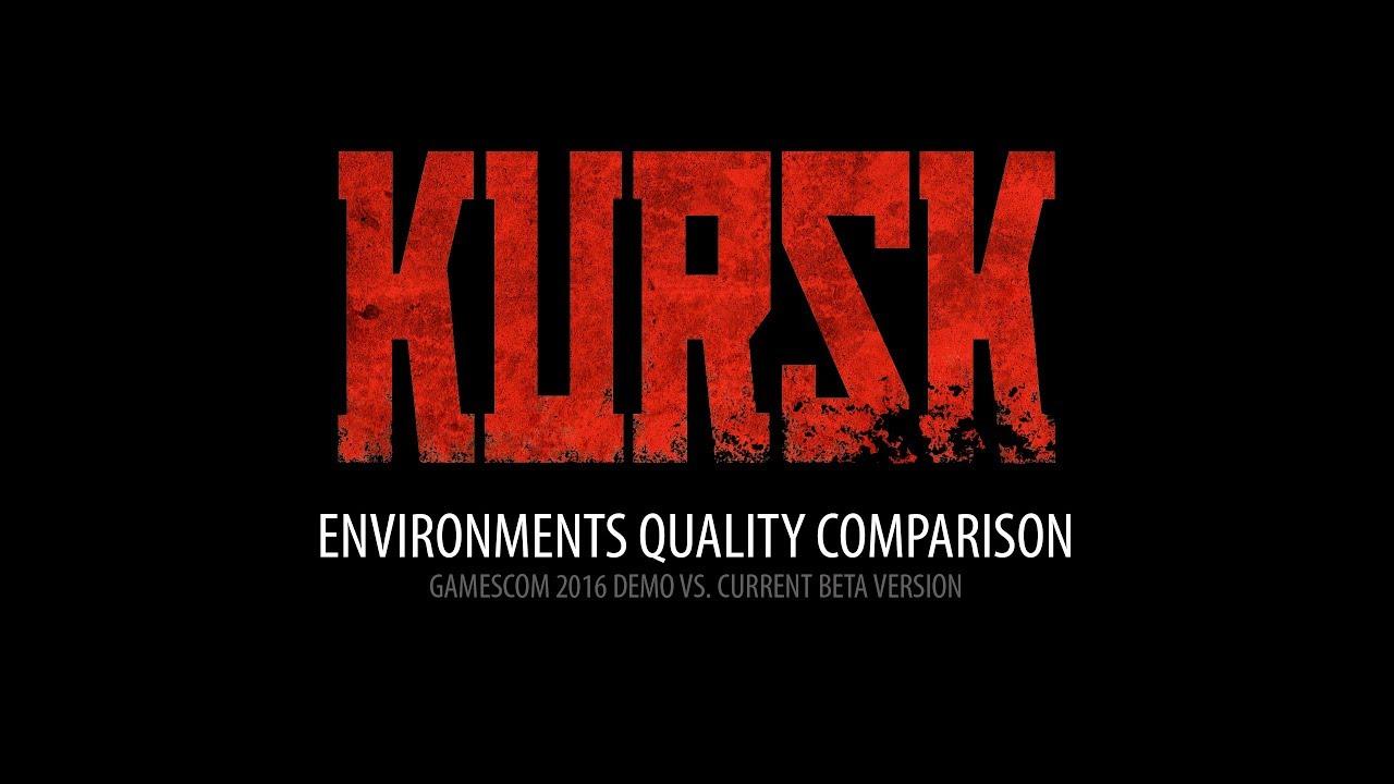 Авторы игры про подлодку «Курск» перенесли дату выхода — видео