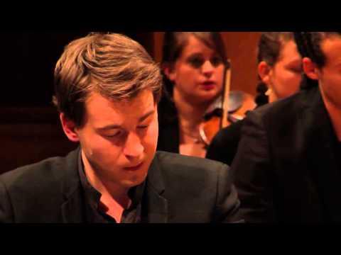 Beethoven Piano Concerto n°2 op.19 - Nathanael Gouin , Nicolas Krauze