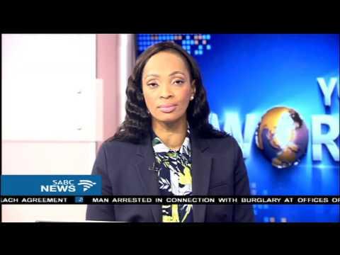 Botswana earthquake leads to tremors in SA
