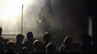 Garden Of Delight - Dead Sea Scrolls (live)