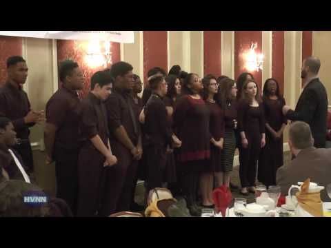 Poughkeepsie High School Choir