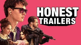 Honest Trailers - Baby Driver by : Screen Junkies