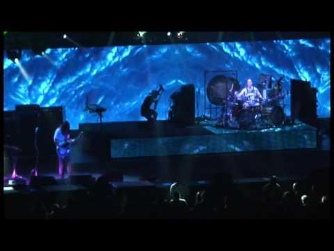 TOOL - Full Concert [HD] - Live Key Arena Seattle,WA (07/10/2010)