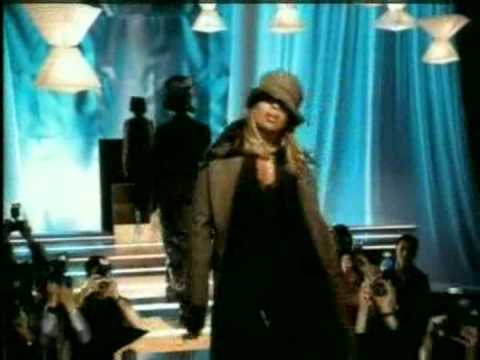 Mary J. Blige Feat. Nas   Love Is All We Need   Music Video